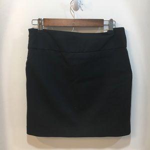 BCBGeneration Skirts - BCBGeneration Leather Skirt